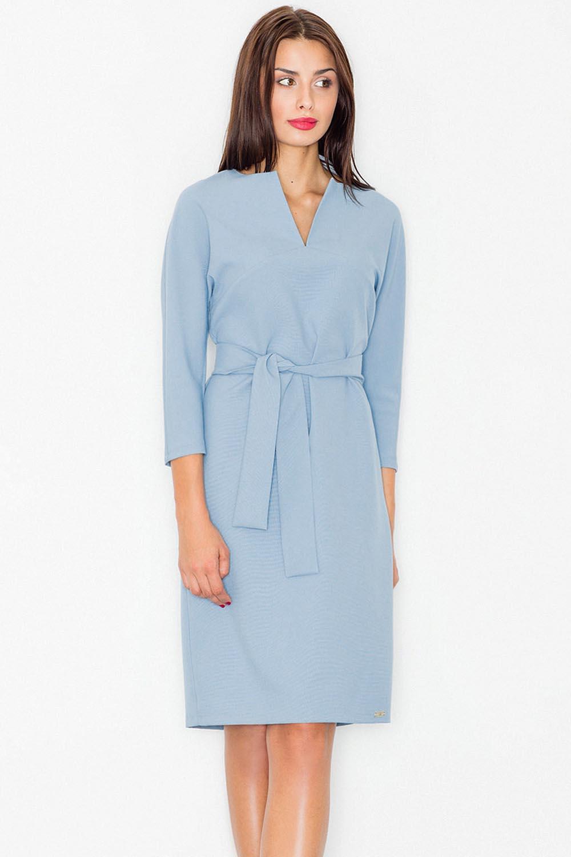 Denní šaty  model 77107 Figl