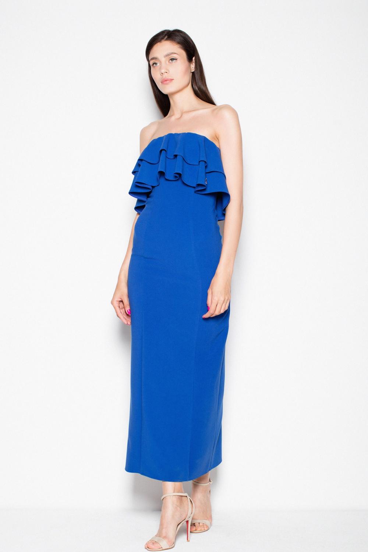 Dlouhé šaty  model 77161 Venaton