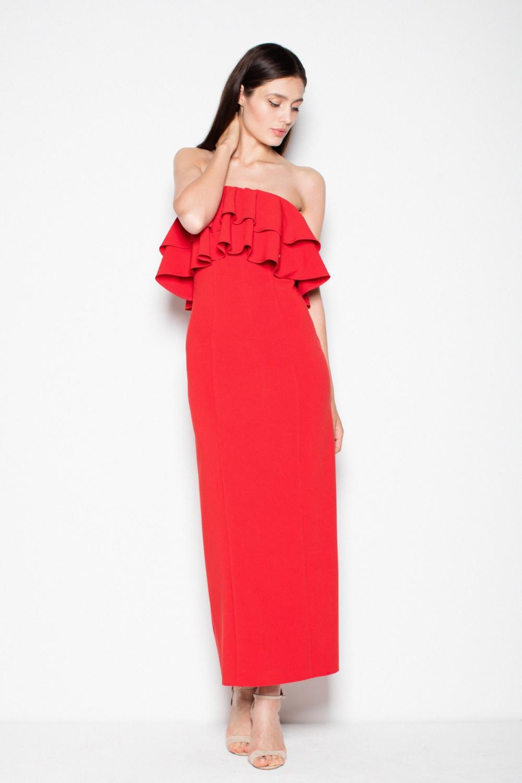 Dlouhé šaty  model 77164 Venaton