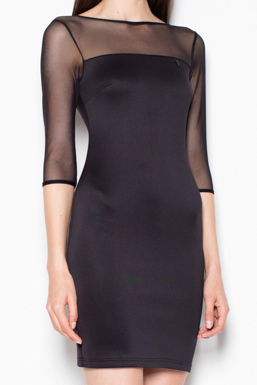Večerní šaty  model 77185 Venaton