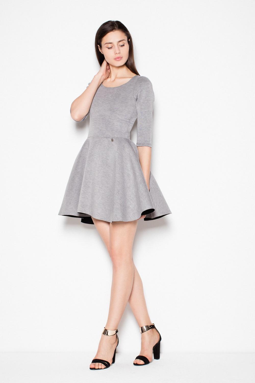 Společenské šaty  model 77201 Venaton