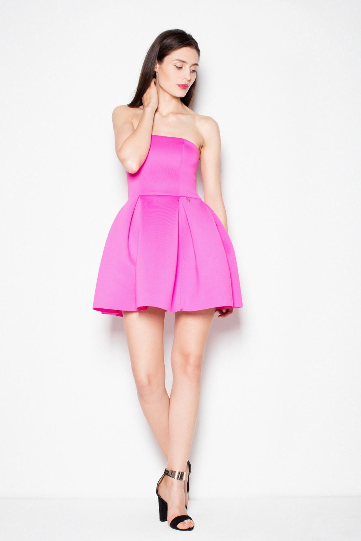 Společenské šaty  model 77204 Venaton