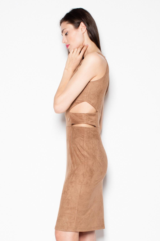 Večerní šaty model 77253 Venaton 61c1ca8be4