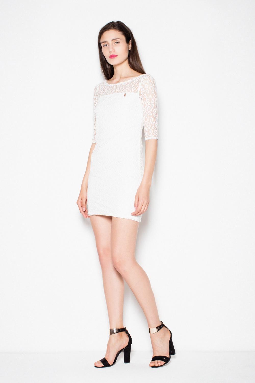Večerní šaty model 77261 Venaton aed7c8e554