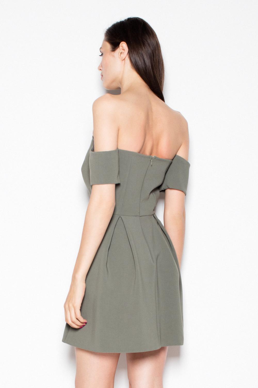 Společenské šaty model 82593 Numoco 771abd7262