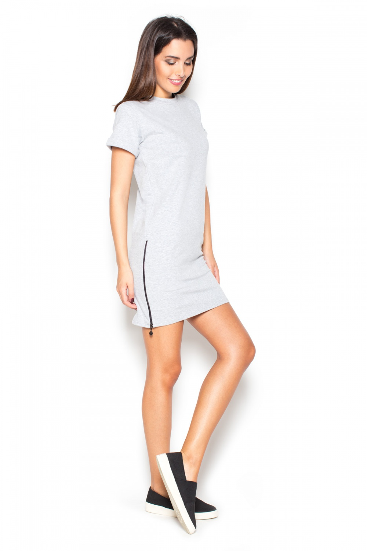 Denní šaty  model 77311 Katrus