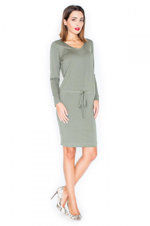 Denní šaty  model 77329 Katrus