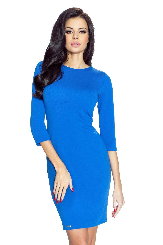Denní šaty  model 77508 Bergamo