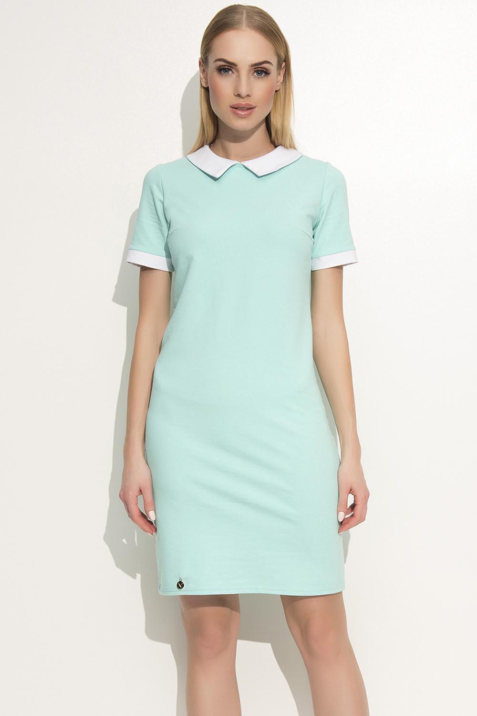 Denní šaty  model 77668 Makadamia