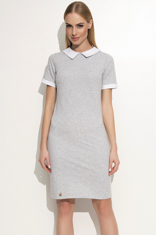 Denní šaty  model 77670 Makadamia