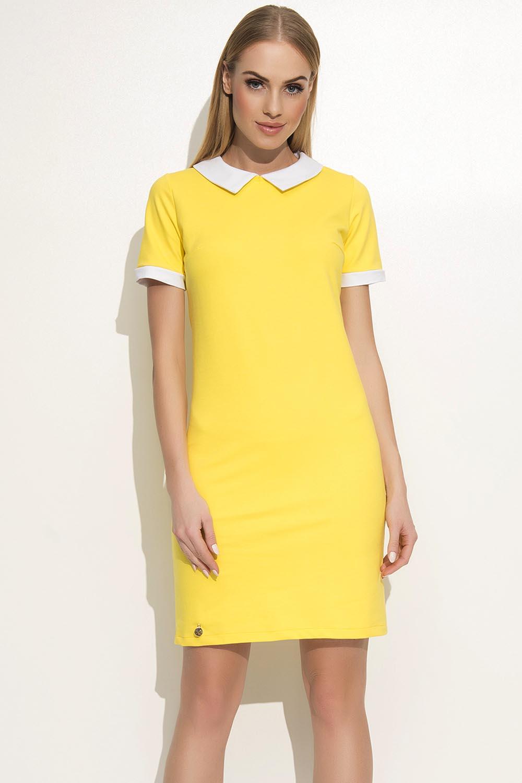 Denní šaty  model 77671 Makadamia