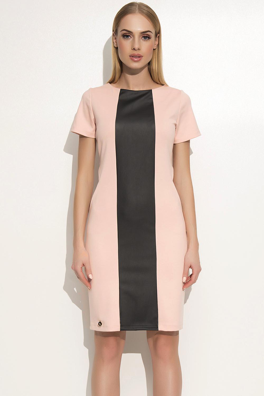 Denní šaty  model 77674 Makadamia