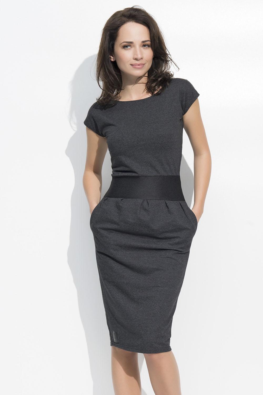 Denní šaty  model 77682 Numinou
