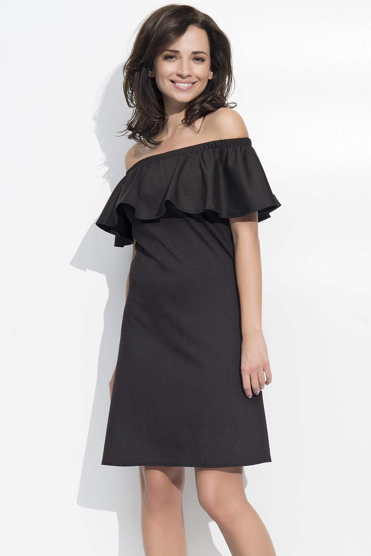 Večerní šaty model 77685 Numinou fb562ac3f1