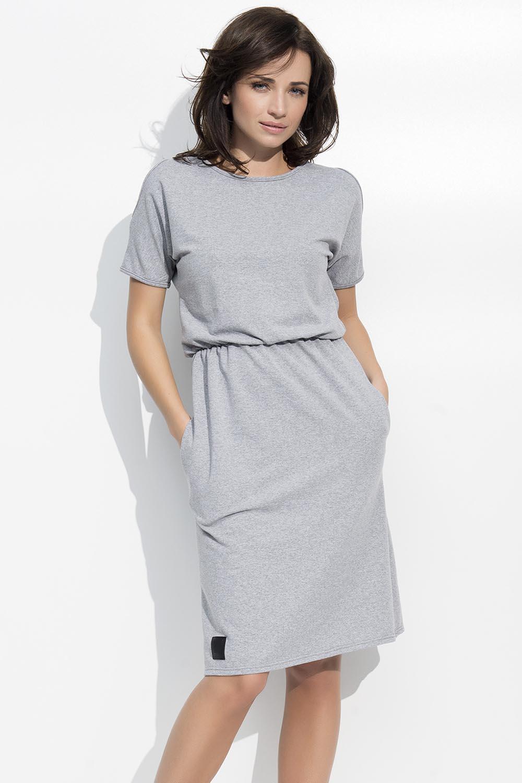 Denní šaty  model 77690 Numinou
