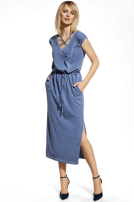 Denní šaty  model 77700 Enny