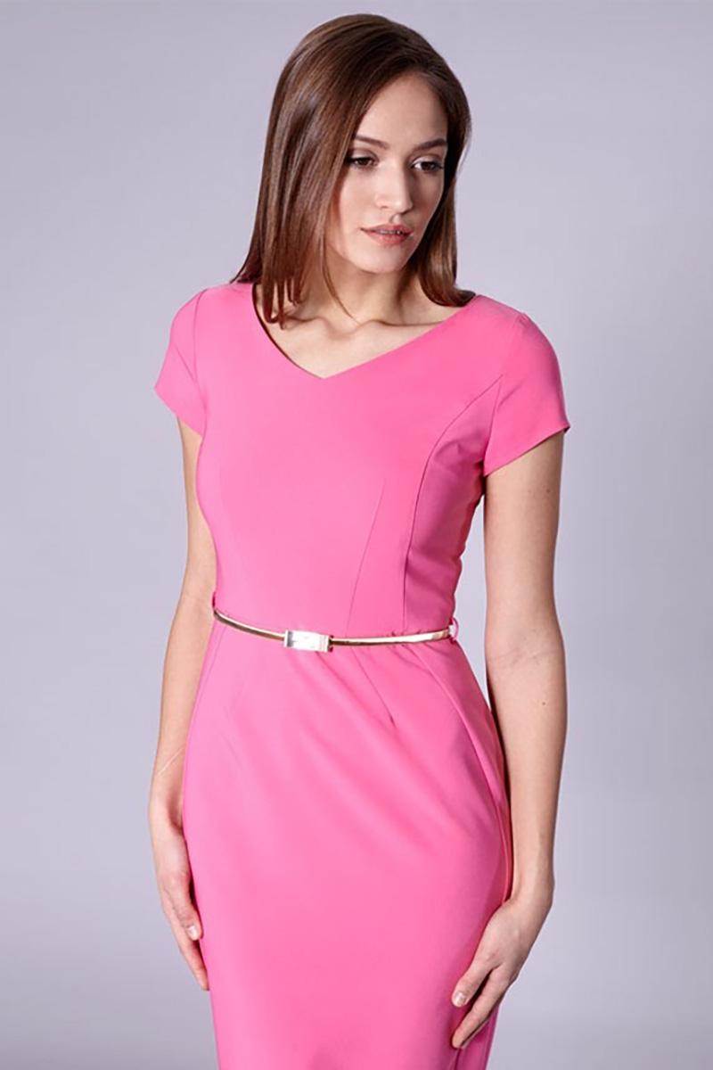 Denní šaty  model 77622 Click Fashion