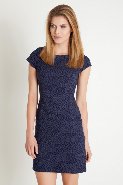 Denní šaty  model 77988 Greenpoint