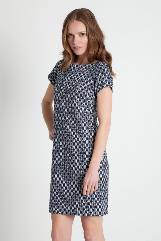 Denní šaty  model 77989 Greenpoint