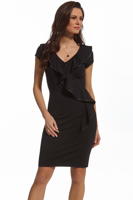 Společenské šaty  model 79695 Enny