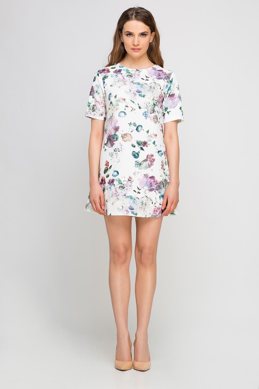 Denní šaty  model 80276 Lanti