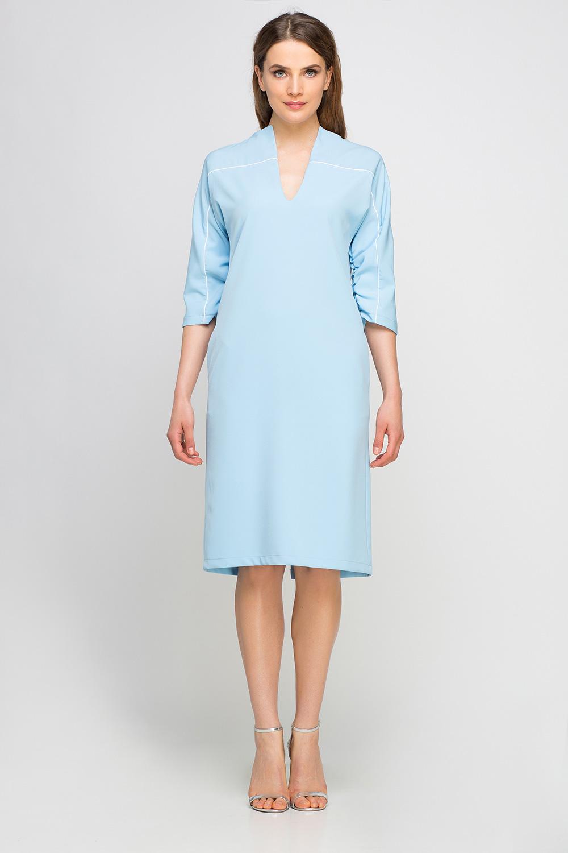 Denní šaty  model 80271 Lanti