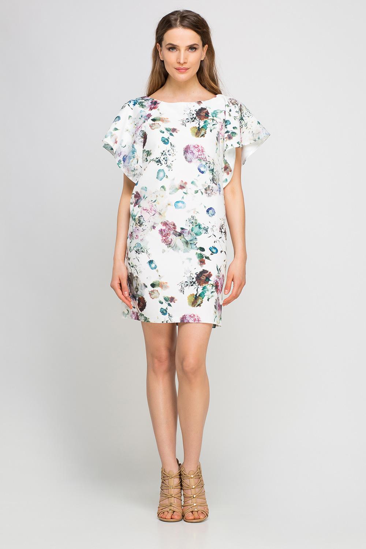 Denní šaty  model 80283 Lanti