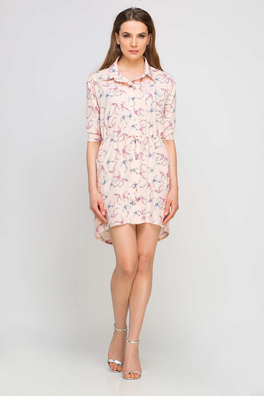 Denní šaty  model 80268 Lanti