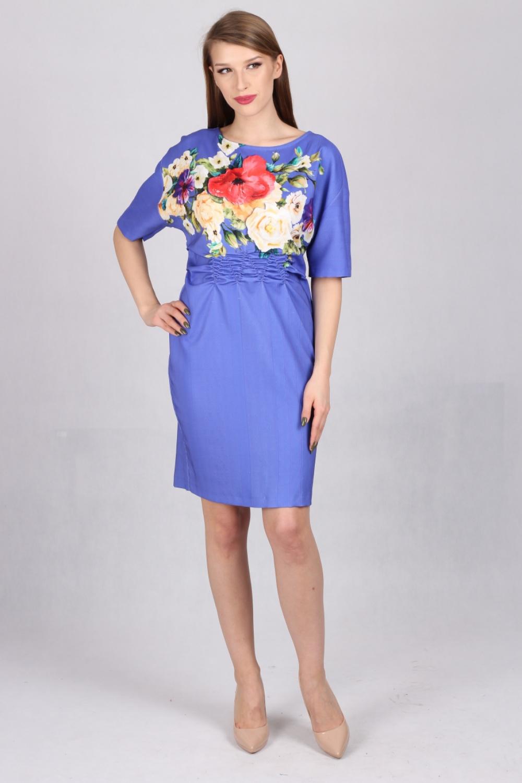 Sukienka dzienna model M1200  - Margo Collection