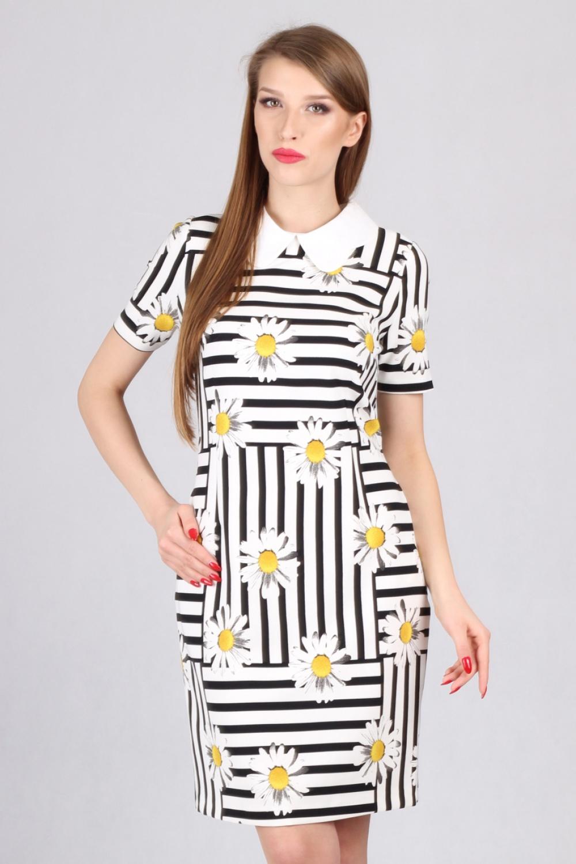 Sukienka wizytowa model 739  - Margo Collection