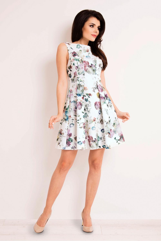 Denní šaty  model 80754 Infinite You