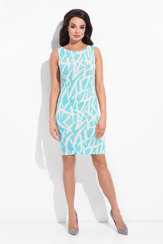 Denní šaty  model 80782 Cocoviu