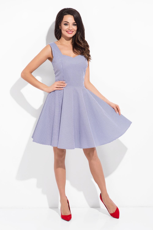 Denní šaty  model 80786 Cocoviu