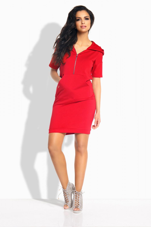 Denní šaty  model 80807 Lemoniade