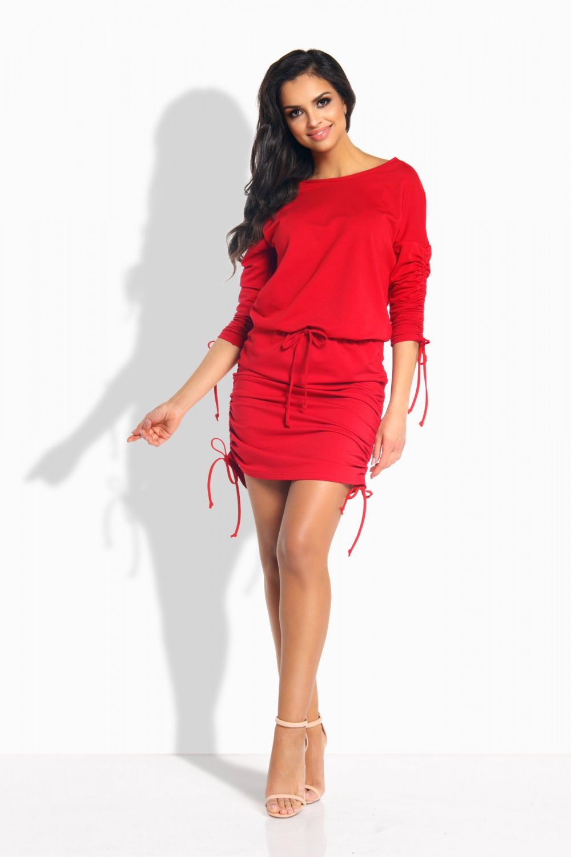 Denní šaty  model 80839 Lemoniade