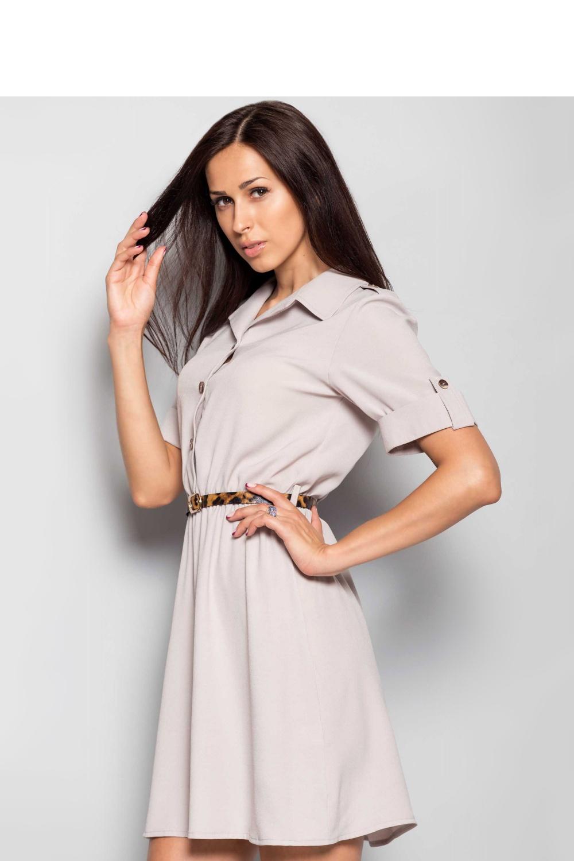 Denní šaty  model 80908 Mira Mod
