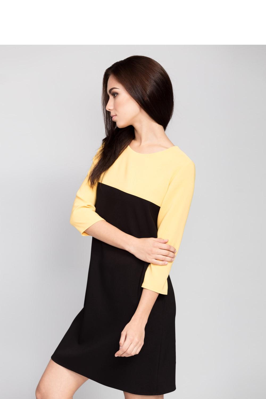 Denní šaty  model 80975 Mira Mod