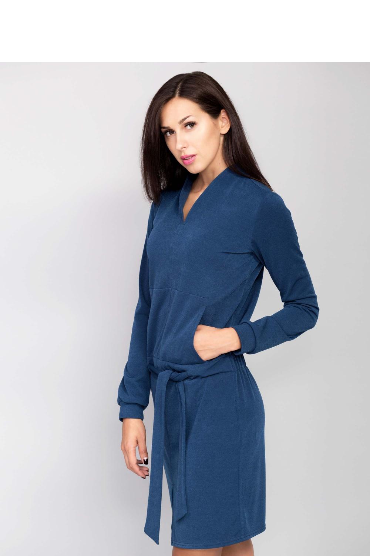 Denní šaty  model 80977 Mira Mod