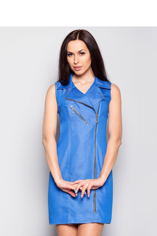 Denní šaty  model 80987 Mira Mod