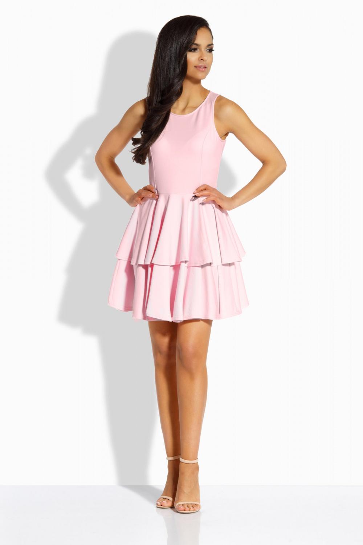 Denní šaty  model 82808 Lemoniade
