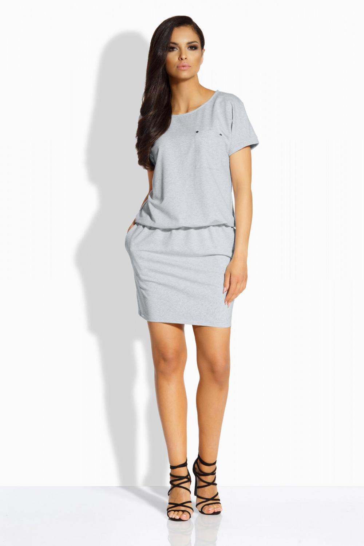 Denní šaty  model 82820 Lemoniade