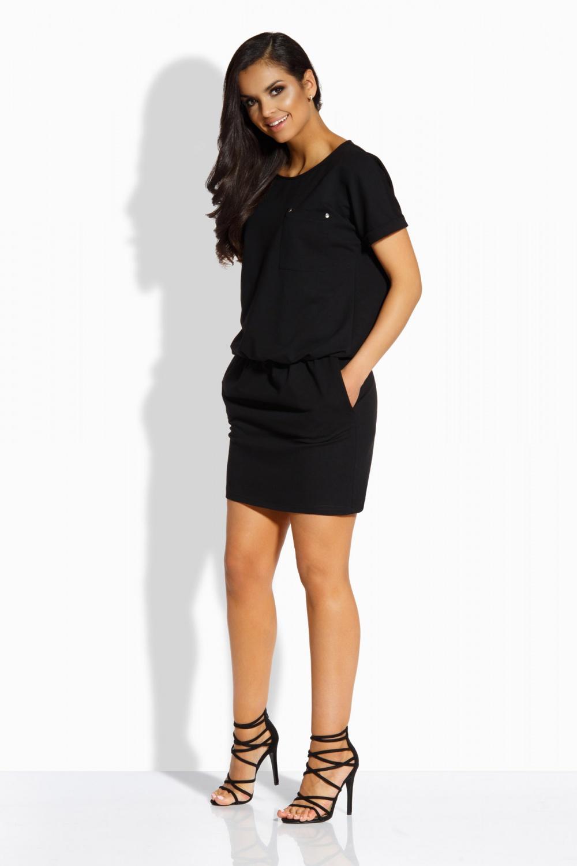 Denní šaty  model 82823 Lemoniade