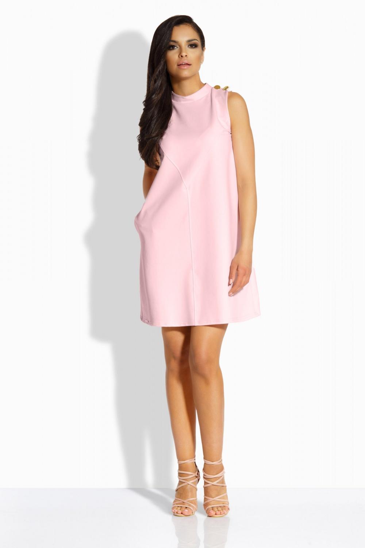 Denní šaty  model 82824 Lemoniade
