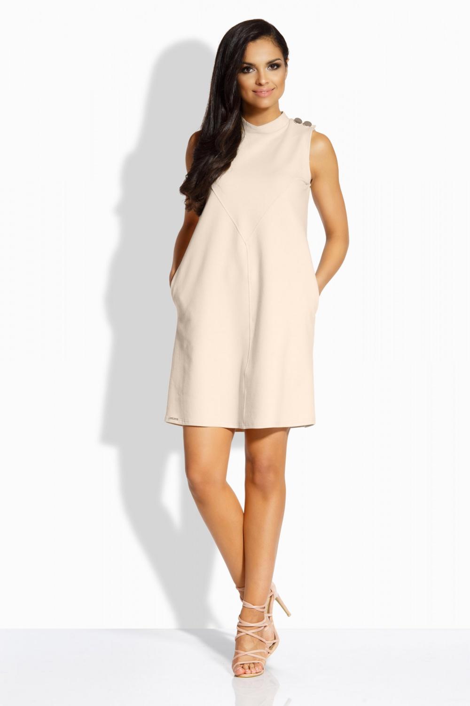 Denní šaty  model 82828 Lemoniade