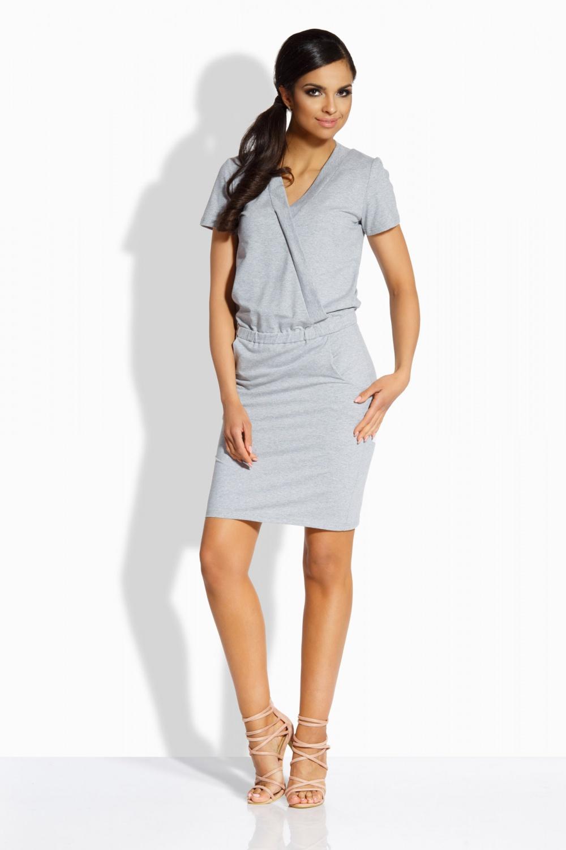 Denní šaty  model 82830 Lemoniade