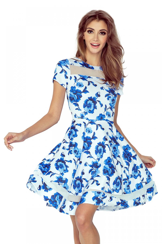 Denní šaty  model 82848 Morimia