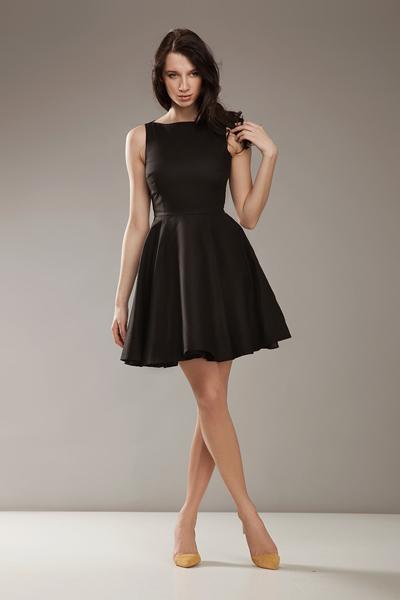 Denní šaty  model 9256 Nife