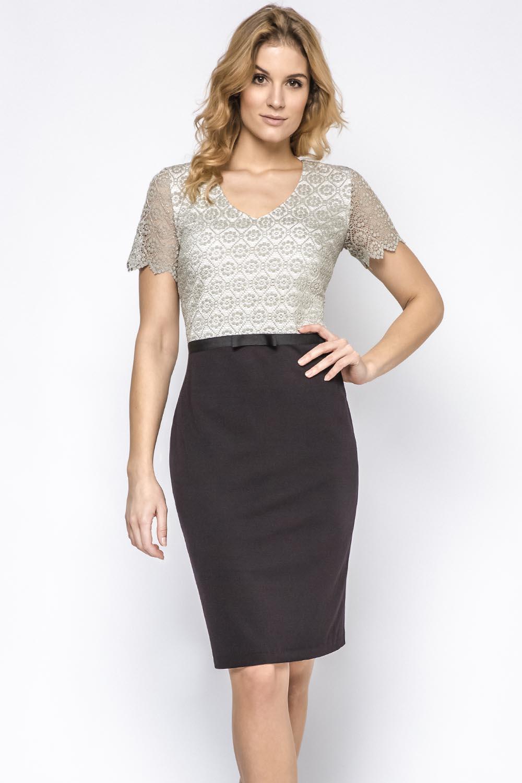 Denní šaty  model 82904 Enny
