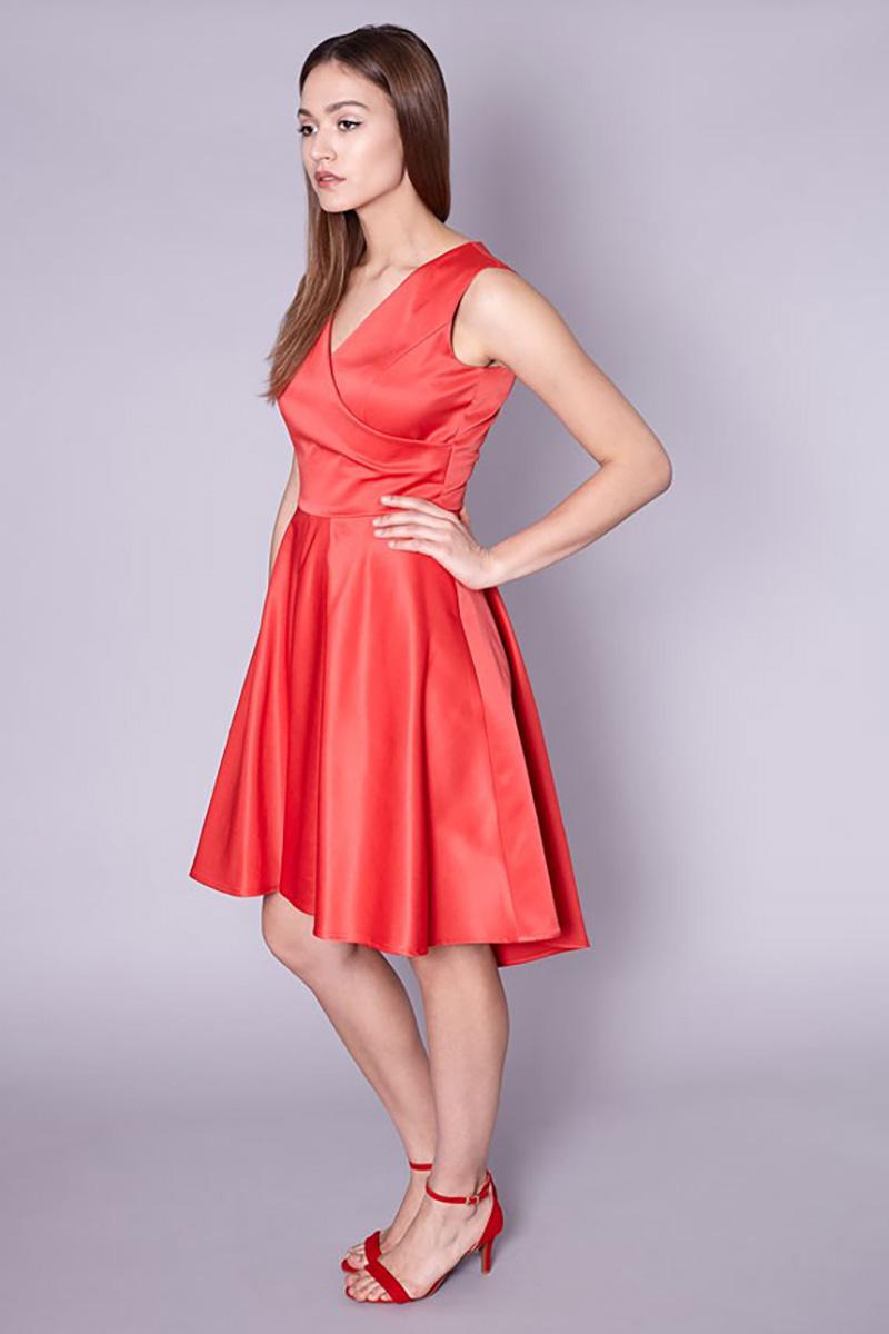 Denní šaty  model 82909 Click Fashion