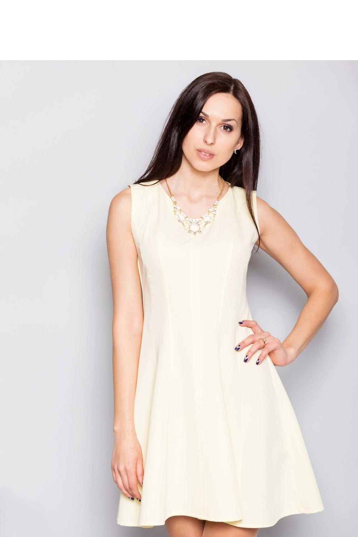 Denní šaty  model 83429 Mira Mod